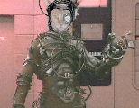 Spot of Borg